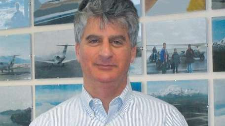 Park Electrochemical chief executive Brian Shore