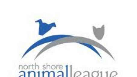 Executives from the not-for-profit North Shore Animal League