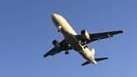 Whether flying or driving home, study finds similar