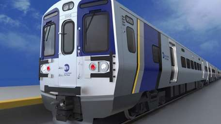 The MTA in 2013 awarded a contract to