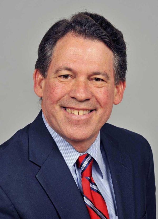 Francis Becker, Nassau County Legislator, 6th District.