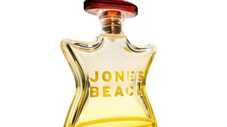 A trip to Jones Beach inspired an eponymous