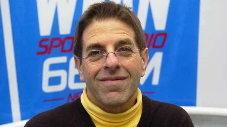 Image result for mark chernoff wfan