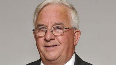Suffolk County Comptroller John Kennedy.