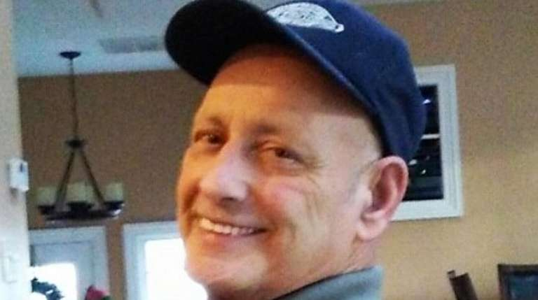 John LaSpina, a Newsday pressman for more than