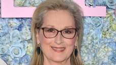 Meryl Streep will play one of the Broadway