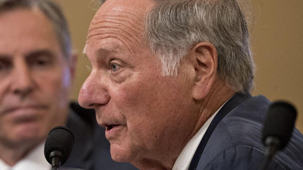 Cap on SALT deductions unfair, local officials say