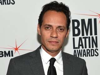 Marc Anthony attends BMI's annual Latin Music Awards