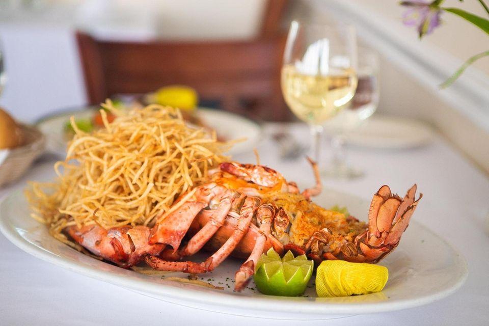 Pier 95, Freeport: This veteran restaurant is one