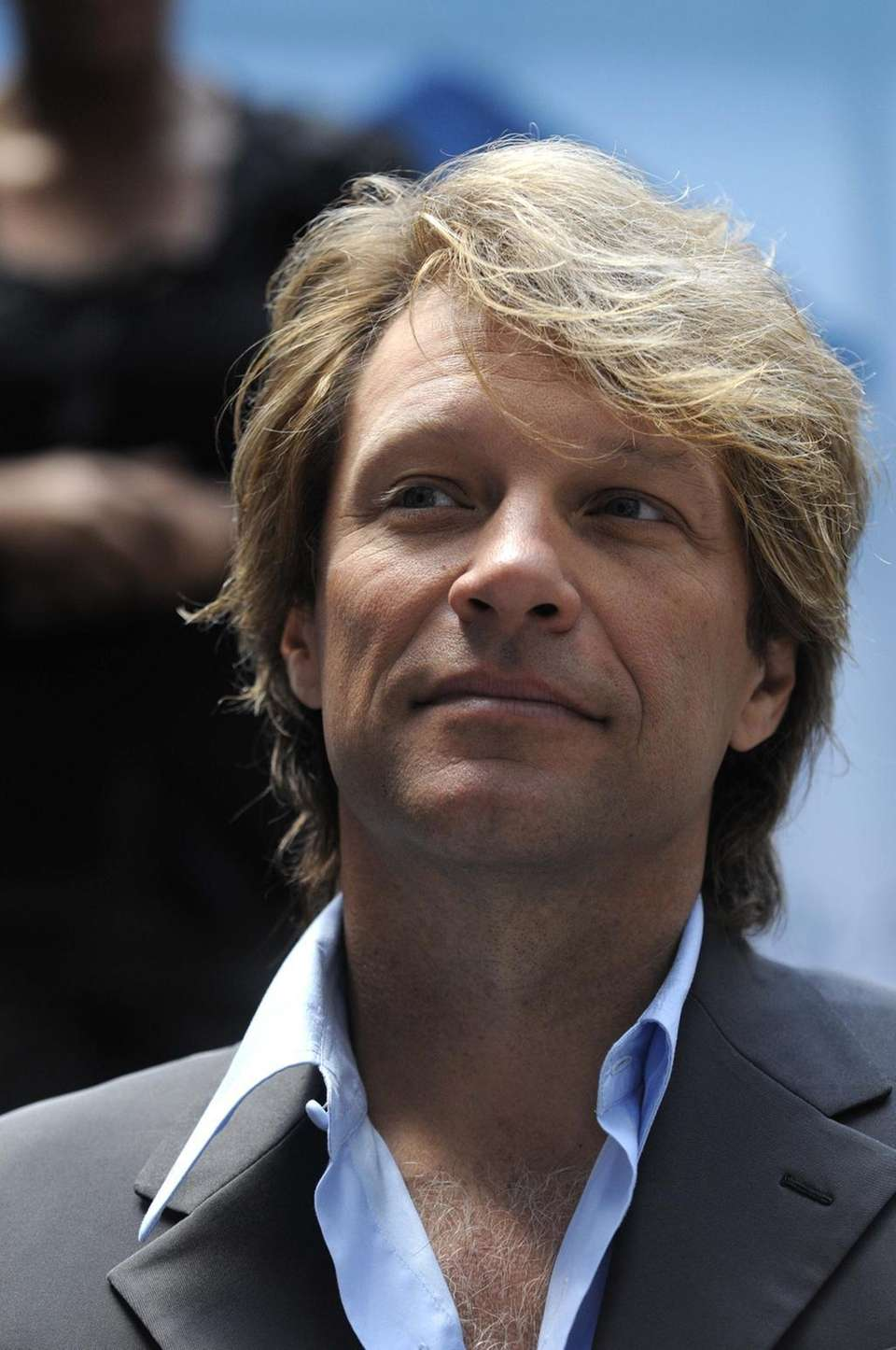 Stage name: Jon Bon Jovi Birth name: John