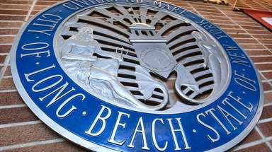 Seats on the Long Beach City Council were