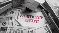 Student loan debt prevented about 400,000 young families