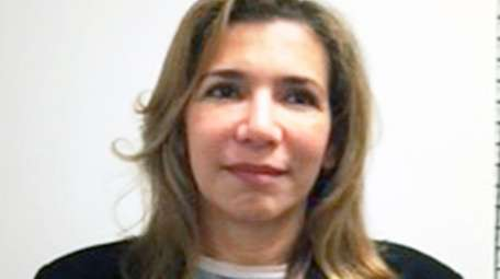 Wafa Abboud, of Merrick, was the former CEO