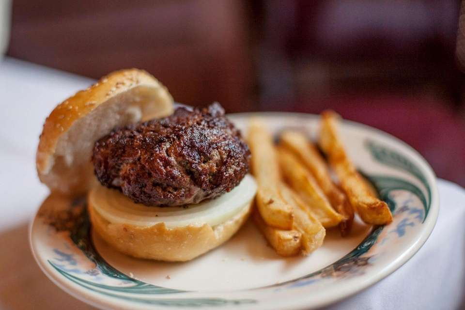 Peter Luger (255 Northern Blvd., Great Neck): The