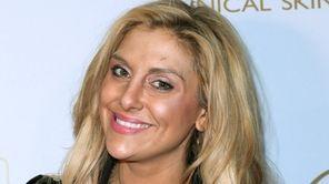 Reality-TV star Gina Kirschenheiter sought a domestic-violence restraining