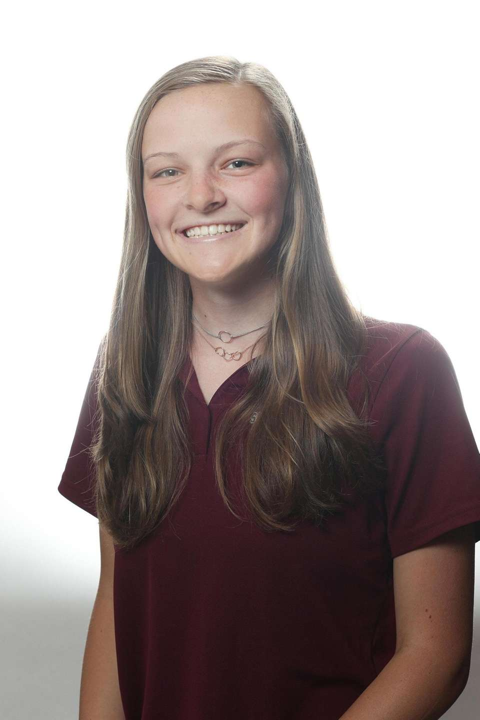 Girls Golf - Caroline Oakley, Southampton High School