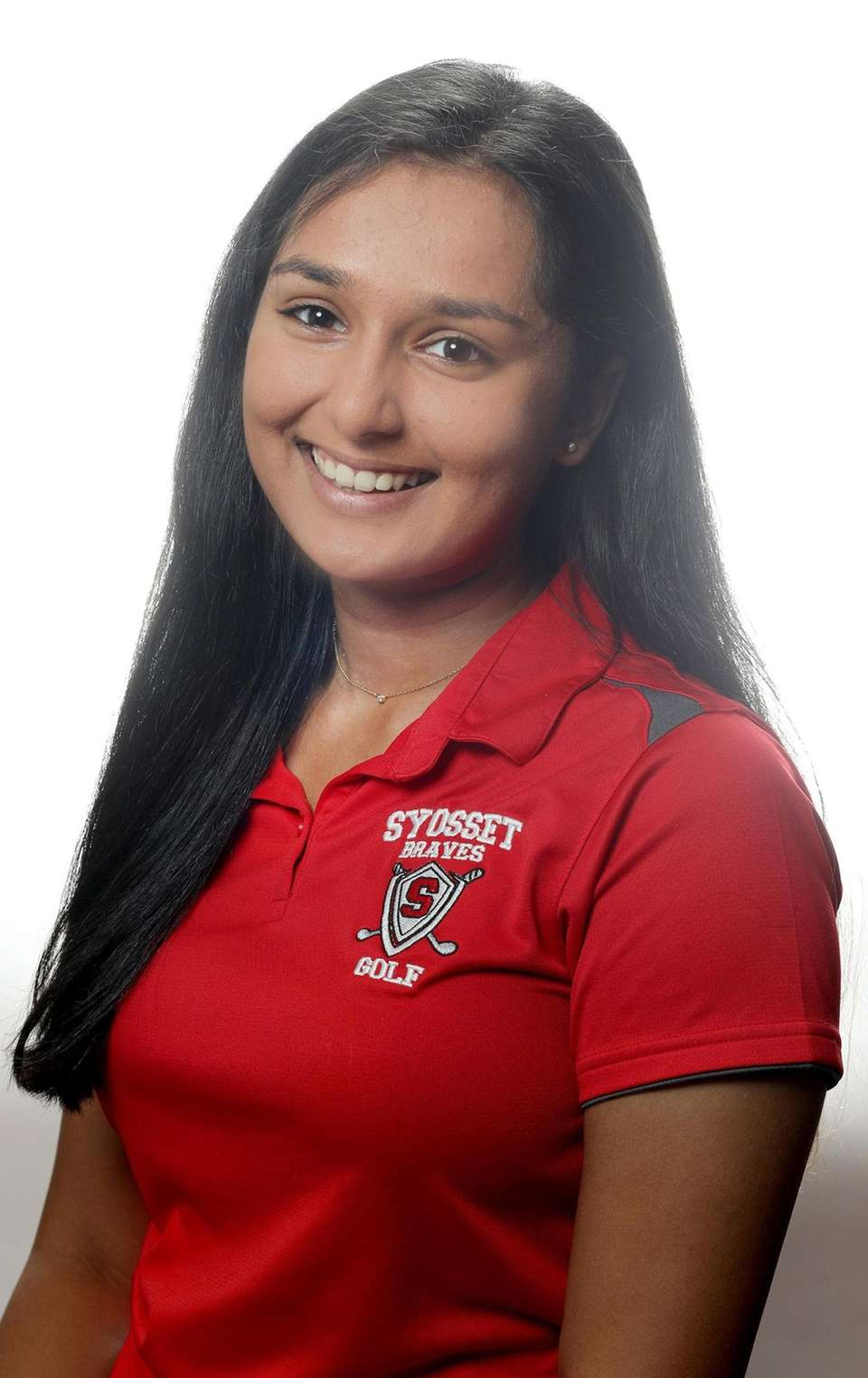 Girls Golf - Malini Rudra, Syosset High School