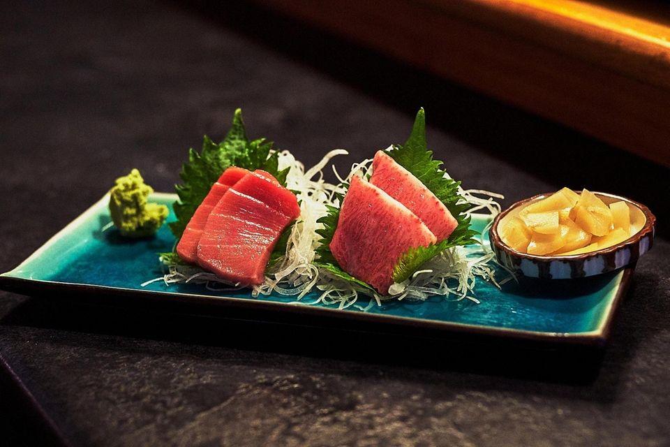 Torigo Japanese Restaurant (196 Jericho Tpke., Floral Park):