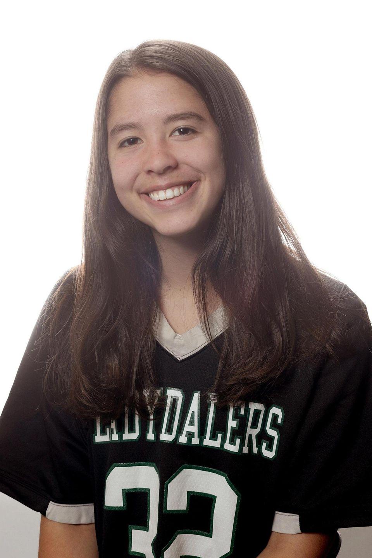 Girls Lacrosse - Riley Agres, Farmingdale High School