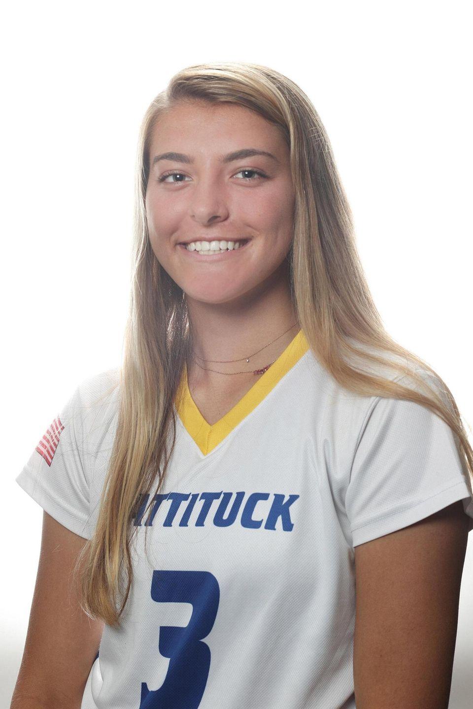 Girls Lacrosse - Riley Hoeg, Mattituck High School