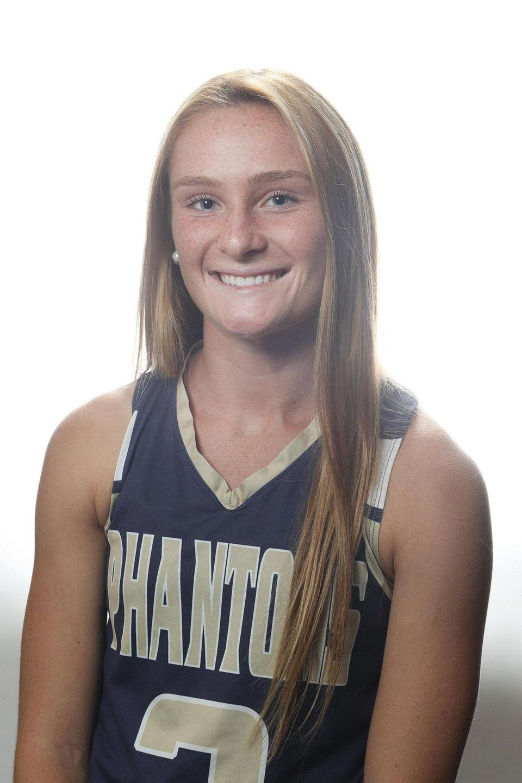 Girls Lacrosse - Ailish Kelly, Bayport-Blue Point High