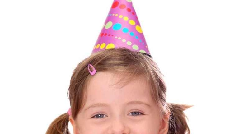 Birthday freebies for kids around Long Island.