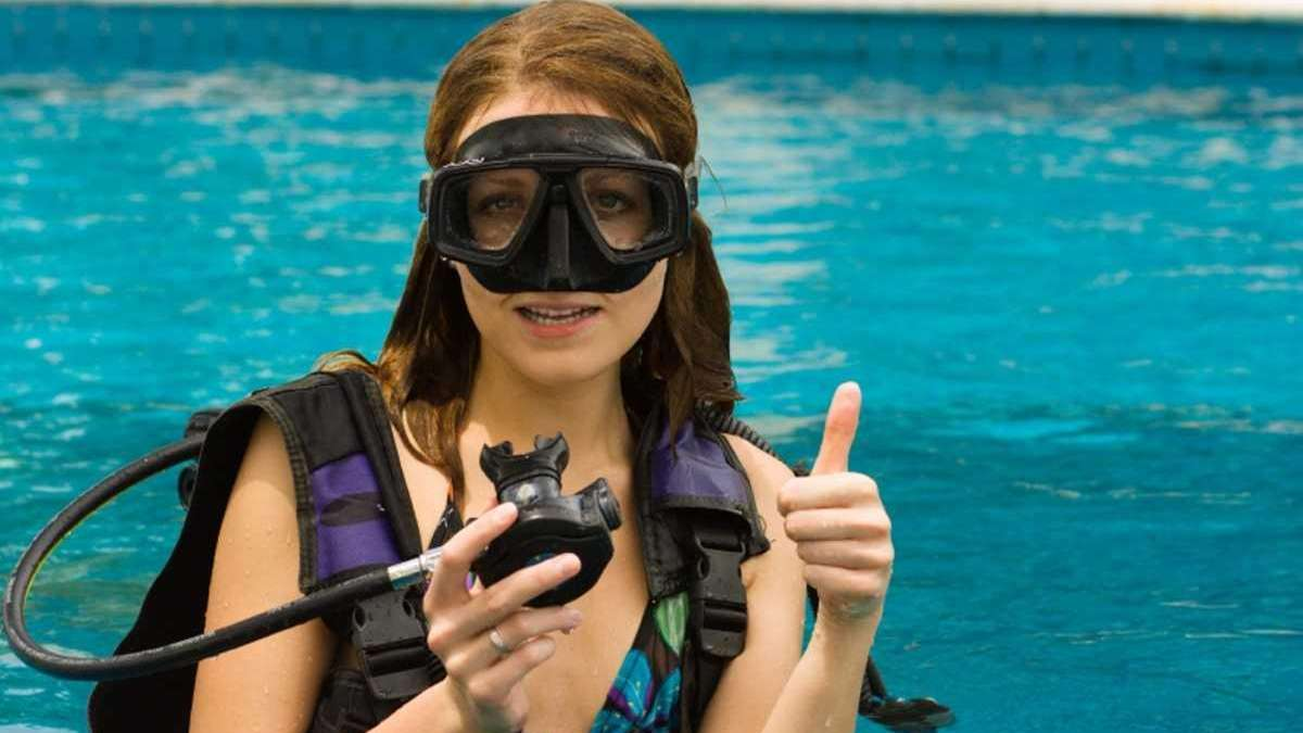 Where to learn to scuba dive on long island newsday 1betcityfo Gallery