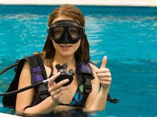 Scuba diving clubs, dive boats, beach sites and