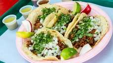 Taco 'Bout It (40B E. Main St., Riverhead):