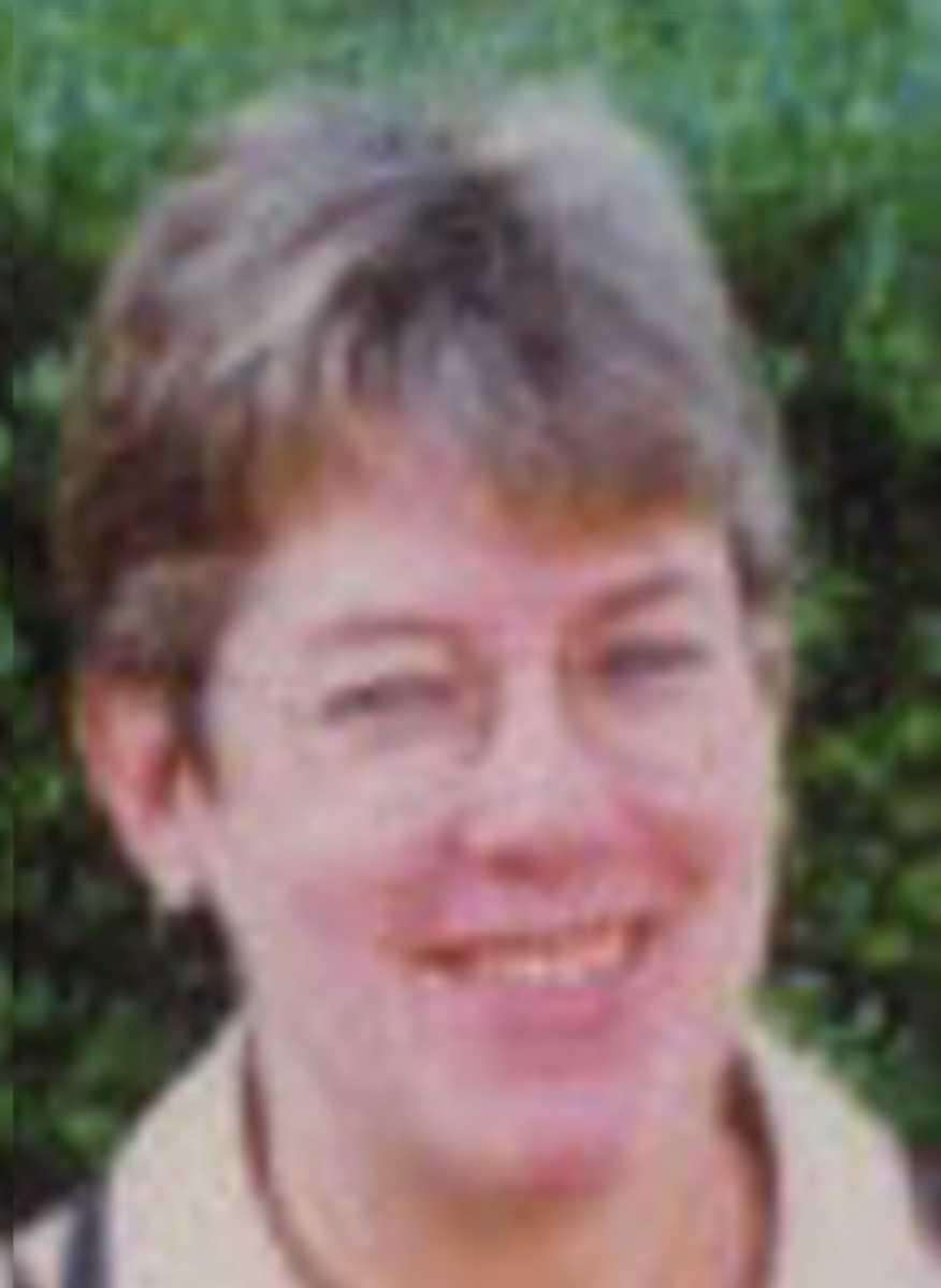Maureen Lyons Olson, 50, of Rockville Centre, was