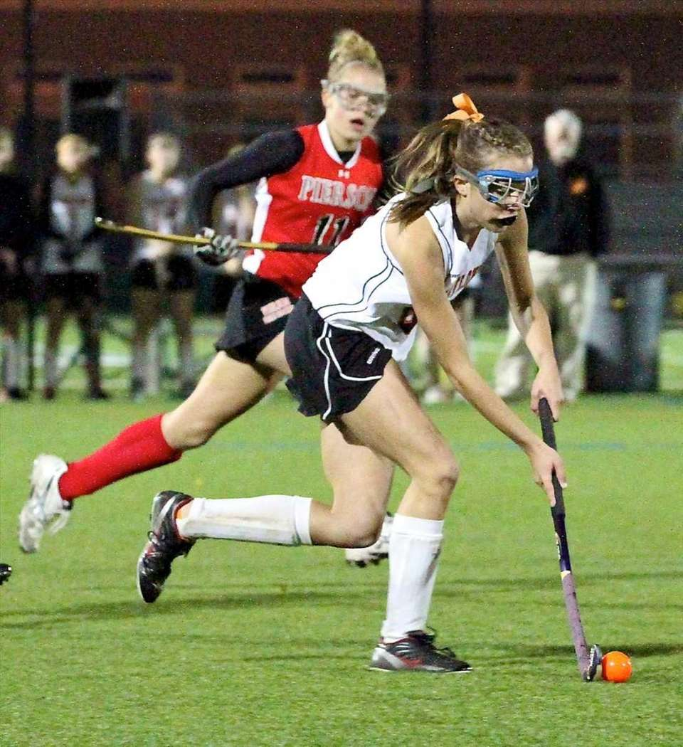 2. Field Hockey — Babylon beats Pierson/Bridgehampton (Nov.