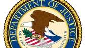 U.S. Justice Department seal