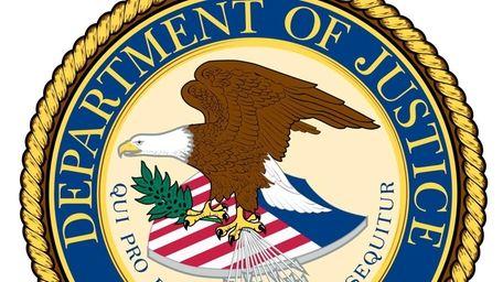 U.S. Justice Department seal