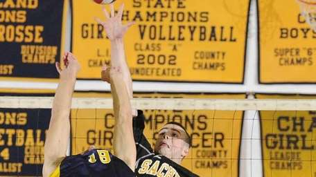 HEADLESS PLAYER? Game story Northport's Pat Gathman appears