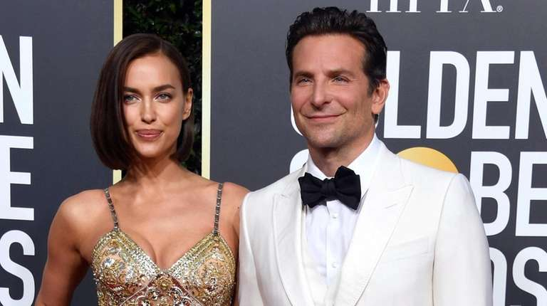 attends the 76th Annual Golden Globe Awards at