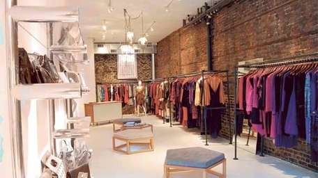 More than 40 boutiques will be participating in