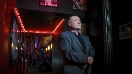 Mark Segal, founder of the Philadelphia Gay News,