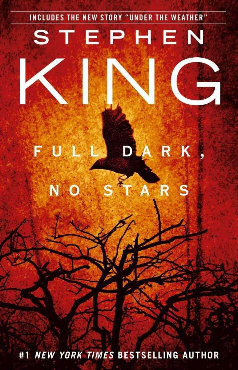 FULL DARK, NO STARS (2010) — Some writers