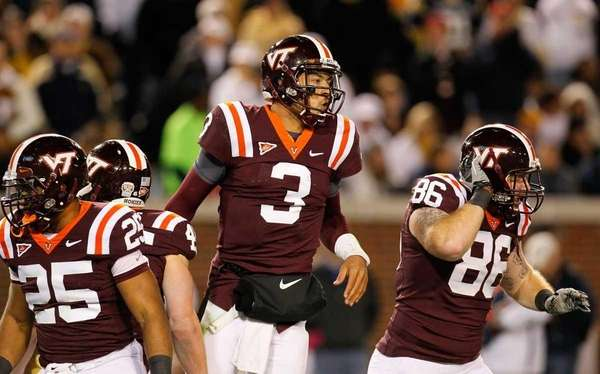 Hokies hope past November successes continue