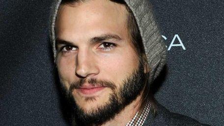 Ashton Kutcher added an uninformed opinion on Penn