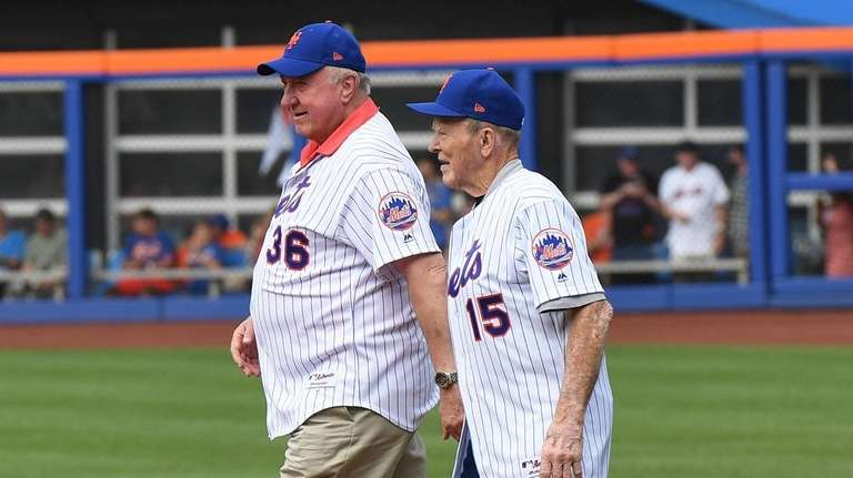 Mets had a lot of heart in 1969, pulled off a miracle to end