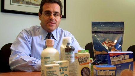Hi-Tech chief executive David Seltzer said the company
