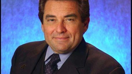 Joseph R. Ficalora, chief executive and president, New