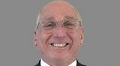 Joel M. Greenberg of Atlantic Beach has been