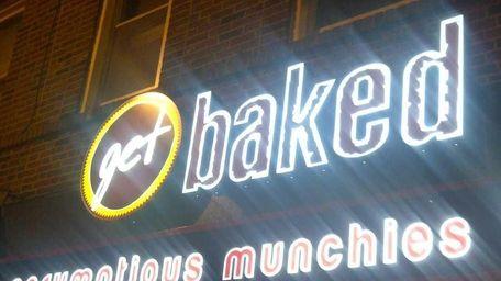 Port Washington's Get Baked cupcake emporium has opened