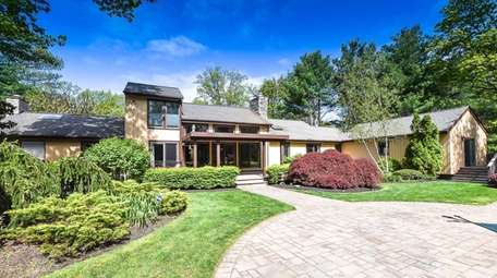 This Port Jefferson home is listed for $899,000.