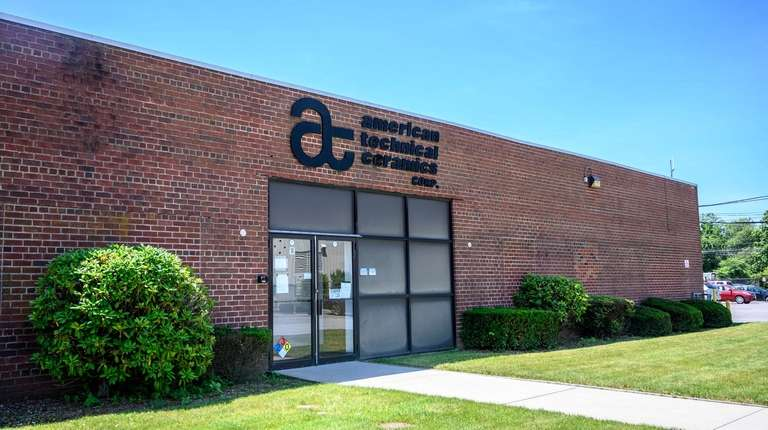 American Technical Ceramics plans to close its