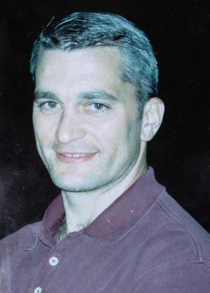 Christopher Matthew Panatier, 36, of Rockville Centre, was