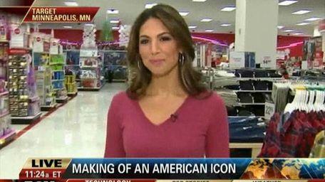 Long Islander and Fox News anchor Nicole Petallides
