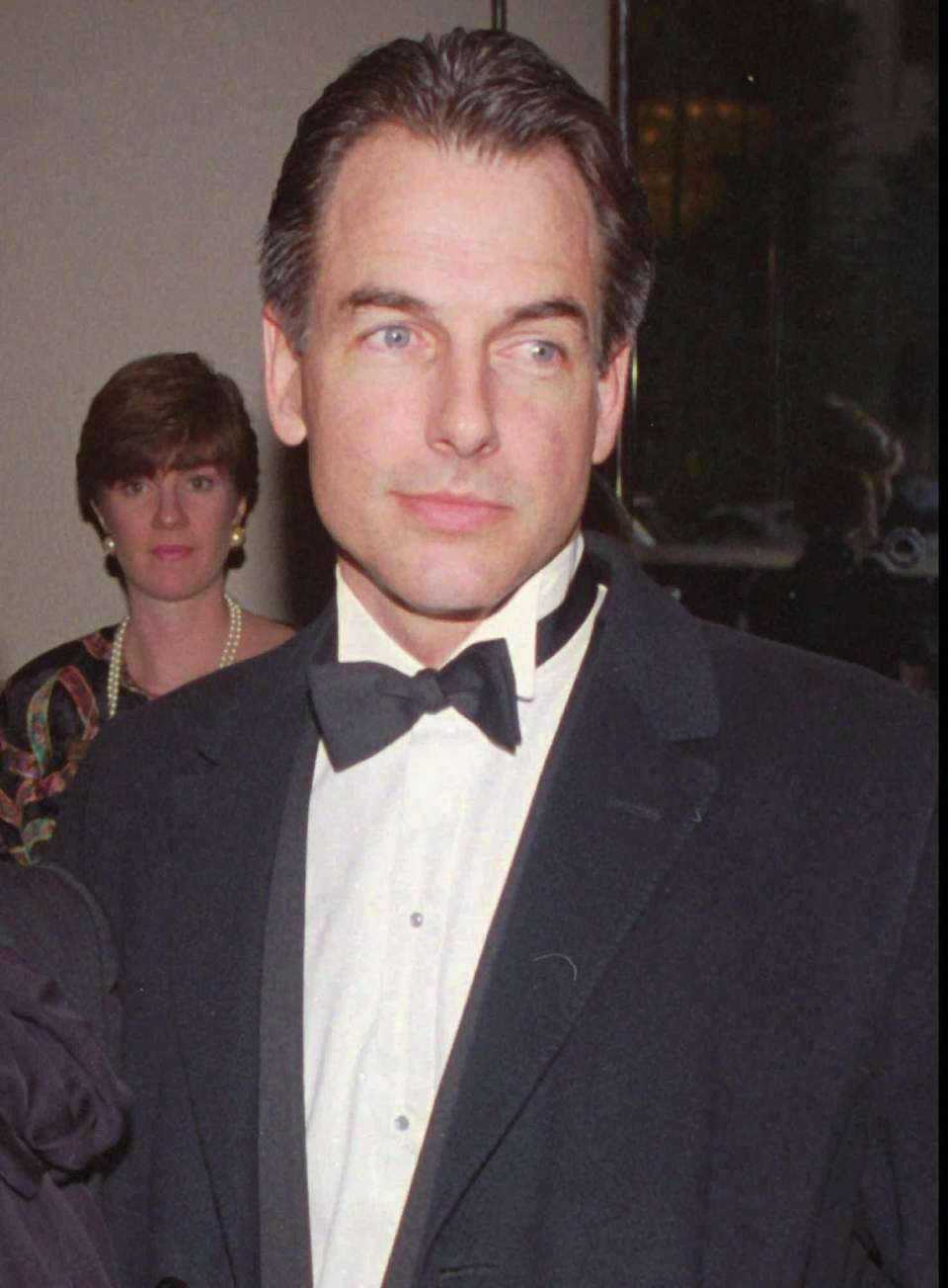 Before NCIS, Mark Harmon was People's sexiest man